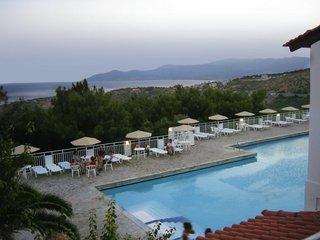 Pauschalreise Hotel Griechenland, Samos & Ikaria, Mykali in Pythagorio  ab Flughafen