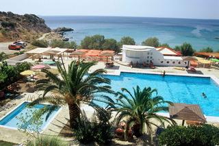 Pauschalreise Hotel Griechenland, Samos & Ikaria, Glicorisa Beach Hotel in Pythagorio  ab Flughafen