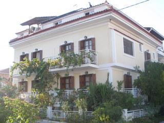 Pauschalreise Hotel Griechenland, Samos & Ikaria, Pigi in Ireon  ab Flughafen Berlin