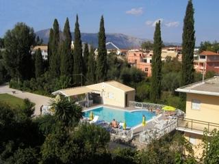 Pauschalreise Hotel Griechenland, Korfu, Dimitra Studios in Benitses  ab Flughafen Bremen