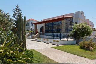 Pauschalreise Hotel Griechenland, Samos & Ikaria, Hotel St. Nicholas in Psili Amos  ab Flughafen Berlin