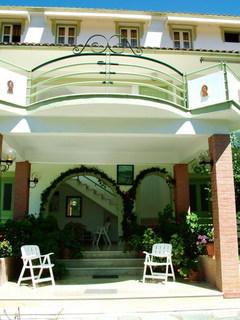 Pauschalreise Hotel Griechenland,     Korfu,     Marinos Villa in Kato Korakiana