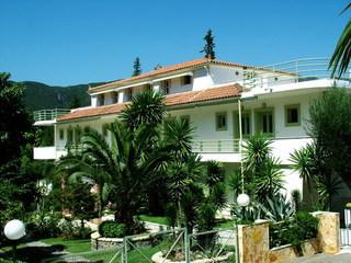 Pauschalreise Hotel Griechenland, Korfu, Marinos Villa in Kato Korakiana  ab Flughafen Bremen