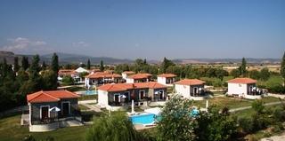 Pauschalreise Hotel Griechenland, Lesbos, Kaloni Village in Skala Kallonis  ab Flughafen Düsseldorf
