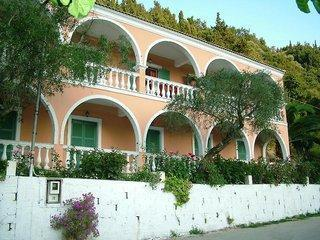 Pauschalreise Hotel Griechenland, Korfu, Villa Angeliki in Arillas  ab Flughafen Bremen