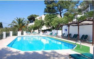 Pauschalreise Hotel Griechenland, Samos & Ikaria, Hotel Anthemis in Samos-Stadt  ab Flughafen