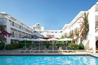 Last MInute Reise Zypern,     Zypern Süd (griechischer Teil),     Nissi Park (3   Sterne Hotel  Hotel ) in Ayia Napa