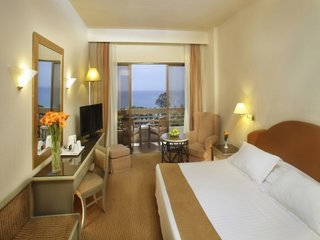 Last MInute Reise Zypern,     Zypern Süd (griechischer Teil),     Grand Resort Limassol (5   Sterne Hotel  Hotel ) in Limassol