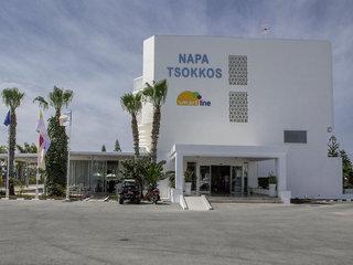 Last MInute Reise Zypern,     Zypern Süd (griechischer Teil),     Smartline Napa Tsokkos (3   Sterne Hotel  Hotel ) in Ayia Napa