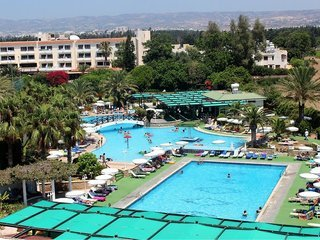 Last MInute Reise Zypern,     Zypern Süd (griechischer Teil),     Aloe (4   Sterne Hotel  Hotel ) in Paphos