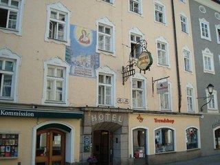 Pauschalreise Hotel Österreich, Salzburger Land, Amadeus in Salzburg  ab Flughafen Amsterdam