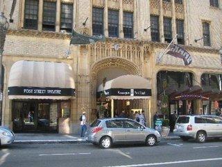 Pauschalreise Hotel Kalifornien, Kensington Park in San Francisco  ab Flughafen