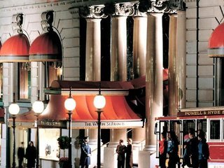 Pauschalreise Hotel Kalifornien, The Westin St. Francis San Francisco on Union Square in San Francisco  ab Flughafen Abflug Ost