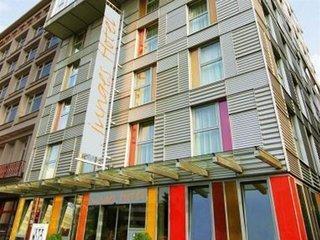 Pauschalreise Hotel Städte Nord, Junges in Hamburg  ab Flughafen Abflug Ost
