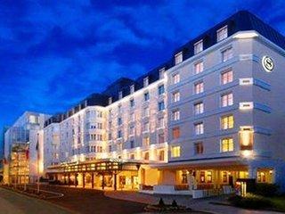 Pauschalreise Hotel Österreich, Salzburger Land, Sheraton Grand Salzburg in Salzburg  ab Flughafen Amsterdam