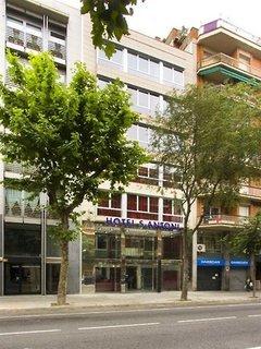 Pauschalreise Hotel Spanien, Barcelona & Umgebung, Sant Antoni in Barcelona  ab Flughafen Düsseldorf