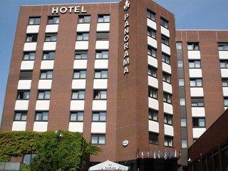 Pauschalreise Hotel Städte Nord, Hotel Panorama Hamburg-Billstedt in Hamburg  ab Flughafen Abflug Ost
