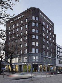 Pauschalreise Hotel Städte Nord, Generator Hostel Hamburg in Hamburg  ab Flughafen Abflug Ost