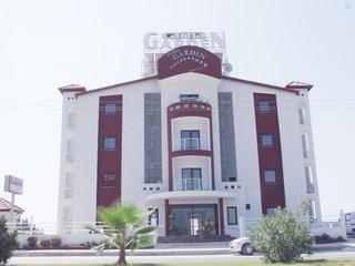 Pauschalreise Hotel Türkei, Türkische Riviera, Carna Garden in Side  ab Flughafen Düsseldorf