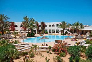 Pauschalreise Hotel Tunesien,     Djerba,     Miramar Le Petit Palais in Insel Djerba