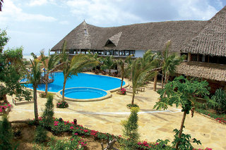 Pauschalreise Hotel Kenia, Kenia - Küste, Jacaranda Beach Resort in Watamu  ab Flughafen Amsterdam