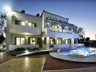 Pauschalreise Hotel Griechenland, Kreta, Mary Hotel in Platanias (Rethymnon)  ab Flughafen