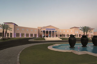 Pauschalreise Hotel Ägypten, Hurghada & Safaga, Jaz Aquamarine Resort in Hurghada  ab Flughafen