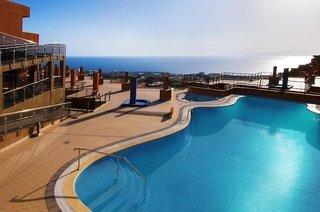 Pauschalreise Hotel Teneriffa, Kn Hotel Panoramica Heights in Costa Adeje  ab Flughafen Erfurt