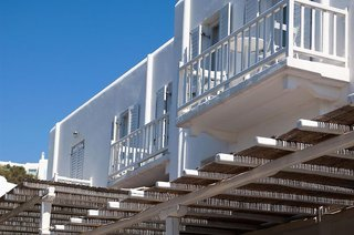 Pauschalreise Hotel Griechenland, Mykonos, Elena Hotel in Mykonos-Stadt  ab Flughafen Bruessel