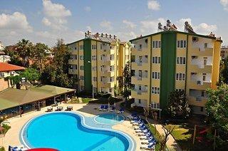 Pauschalreise Hotel Türkei, Türkische Riviera, Melissa Garden in Side  ab Flughafen Düsseldorf