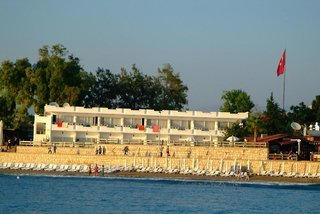 Pauschalreise Hotel Türkische Riviera, Side Beach Club in Side  ab Flughafen Düsseldorf