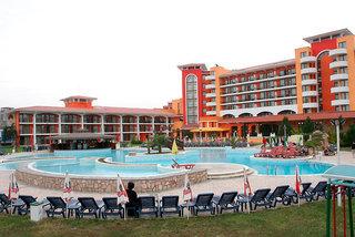 Pauschalreise Hotel Bulgarien, Riviera Süd (Sonnenstrand), Hrizantema Hotel & Casino in Sonnenstrand  ab Flughafen Amsterdam