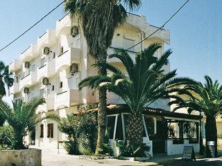 Pauschalreise Hotel Griechenland, Kreta, La Palma in Ammoudara  ab Flughafen Bremen