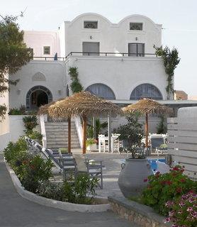 Pauschalreise Hotel Griechenland, Santorin, Alia Hotel in Kamari  ab Flughafen