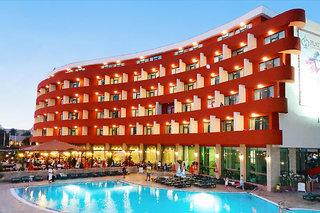 Pauschalreise Hotel Bulgarien, Riviera Süd (Sonnenstrand), Hotel Mena Palace in Sonnenstrand  ab Flughafen Amsterdam
