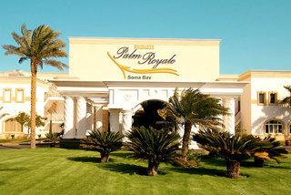 Pauschalreise Hotel Ägypten, Hurghada & Safaga, SENTIDO Palm Royale in Soma Bay  ab Flughafen