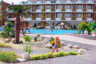 Pauschalreise Hotel Bulgarien, Riviera Süd (Sonnenstrand), Nessebar Beach in Nessebar  ab Flughafen Amsterdam