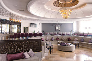 Pauschalreise Hotel Tunesien, Djerba, Djerba Holiday Beach in Sidi-Mahrez-Strand  ab Flughafen Frankfurt Airport