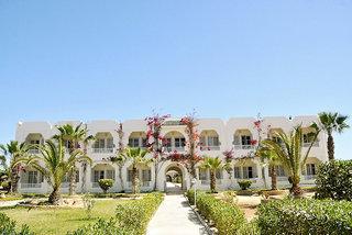 Pauschalreise Hotel Tunesien, Djerba, Djerba Sun Club in Insel Djerba  ab Flughafen Frankfurt Airport