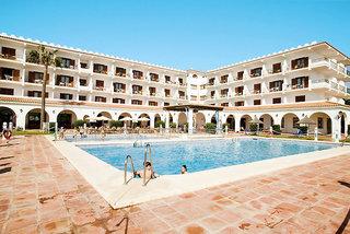 Pauschalreise Hotel Spanien, Costa de la Luz, Hotel Flamenco Conil in Conil de la Frontera  ab Flughafen