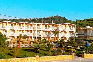 Pauschalreise Hotel Griechenland, Zakynthos, Studios Pahnis in Alykes  ab Flughafen