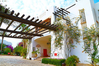 Pauschalreise Hotel Tunesien, Oase Zarzis, Odyssee Resort Thalasso & Spa in Zarzis  ab Flughafen Frankfurt Airport