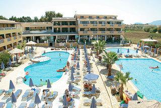 Pauschalreise Hotel Griechenland, Zakynthos, Caretta Beach Holiday Village & Hotel in Kalamaki  ab Flughafen