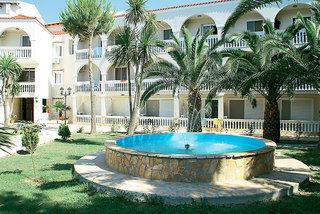 Pauschalreise Hotel Griechenland, Korfu, Angela Beach Hotel in Astrakeri  ab Flughafen Bremen