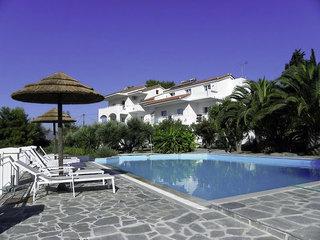 Pauschalreise Hotel Griechenland, Samos & Ikaria, Villa Anthemoessa in Pythagorio  ab Flughafen