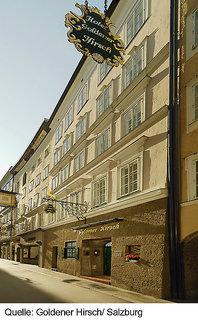 Pauschalreise Hotel Salzburger Land, Hotel Goldener Hirsch, a Luxury Collection Hotel in Salzburg  ab Flughafen Berlin-Tegel