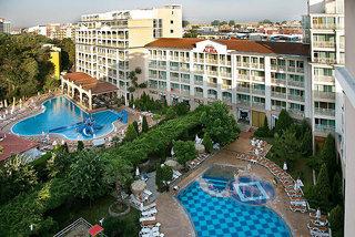 Pauschalreise Hotel Bulgarien, Riviera Süd (Sonnenstrand), Alba Hotel in Sonnenstrand  ab Flughafen Amsterdam