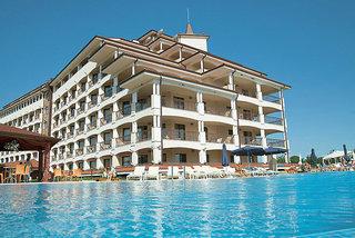 Pauschalreise Hotel Bulgarien, Riviera Süd (Sonnenstrand), Casablanca in Obsor  ab Flughafen Amsterdam