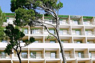 Pauschalreise Hotel Kroatien, Kroatien - weitere Angebote, Bluesun Hotel Marina in Brela  ab Flughafen Düsseldorf