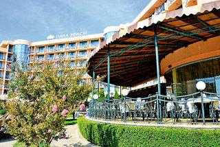 Pauschalreise Hotel Bulgarien, Riviera Süd (Sonnenstrand), Hotel Tiara Beach in Sonnenstrand  ab Flughafen Amsterdam
